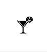 nombre de personnes en formule cocktail