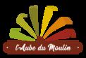 L'Aube du moulin Logo