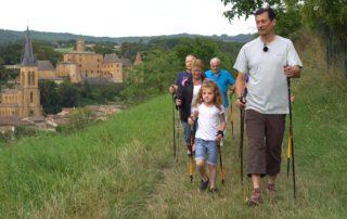 voie du tacot - château de Jarnioux